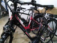 e-Bikes Victoria, kettler, raleigh