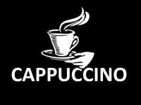 Cappuccino - Logo cappuccino