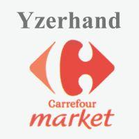 Carrefour Market Yzerhand