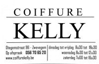 Coiffure Kelly - Coiffure