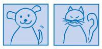 Balto Dierenartsenpraktijk - Praktijk Logo