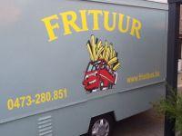 De Frietbus