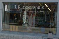Kappershuis Arnoud ('t)