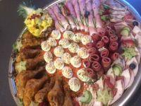Vleesbuffet