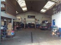 Garage Van Hulle Luc