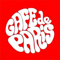 Cafe De Paris - Logo
