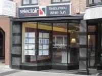 Selectair Reisbureau White Sun
