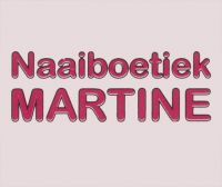 Naaiboetiek Martine