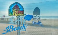 Leffe Beach