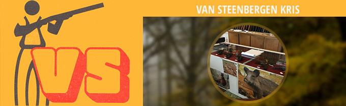 Van Steenbergen Kris