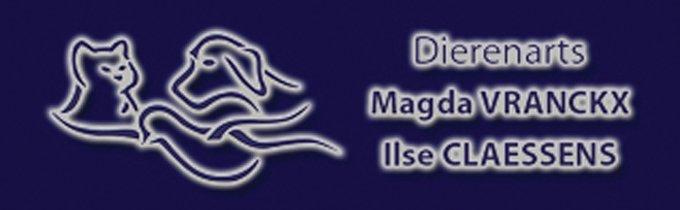 Dierenarts Magda Vranckx -  DAP