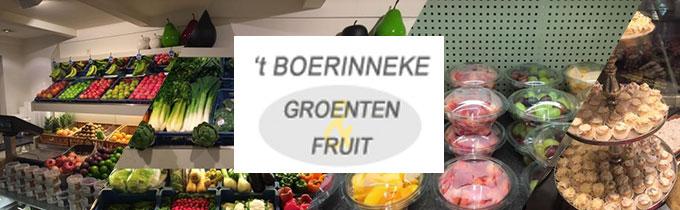 Boerinneke ('t)