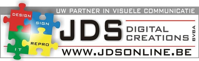 J.D.S Digital Creations bvba