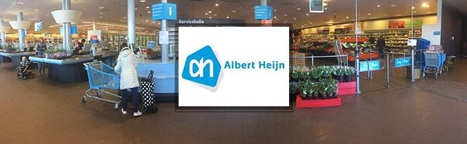 Albert Heijn Stabroek