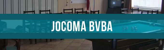 Jocoma bvba