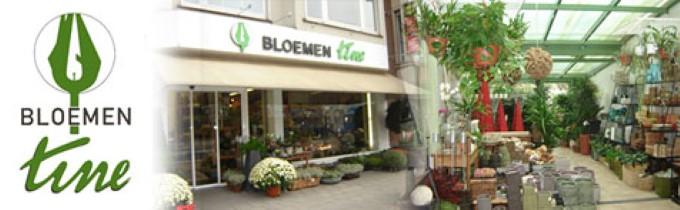 Bloemen Tine