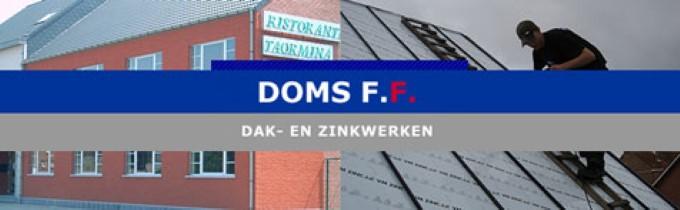 Dakwerken Doms FF