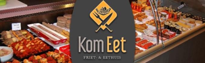 Friet- & Eethuis KomEet