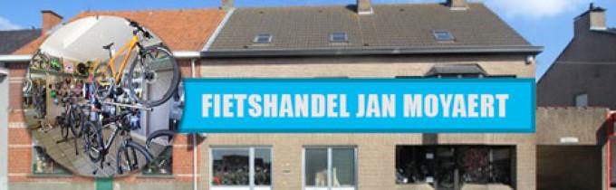 Fietshandel Jan Moyaert