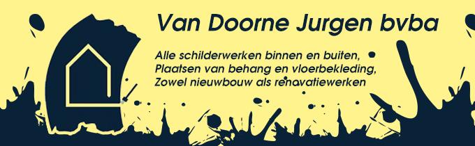 Van Doorne Jurgen bvba