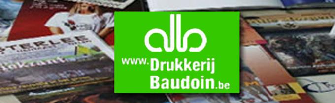 Drukkerij Baudoin