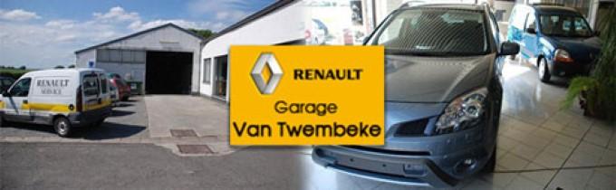 Garage Van Twembeke A & Zn