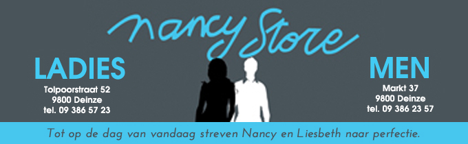 Nancy Store