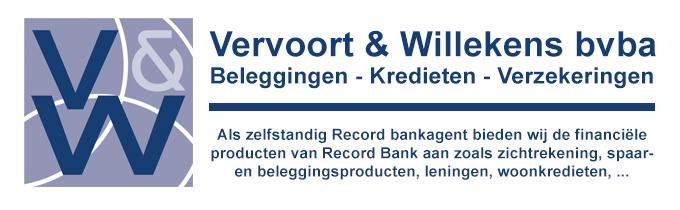 Vervoort & Willekens bvba