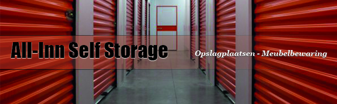 All-Inn Self Storage
