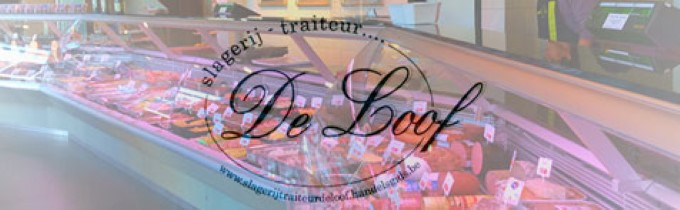 Slagerij - Traiteur De Loof