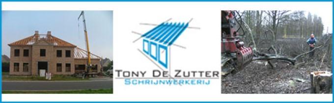 Schrijnwerkerij De Zutter Tony