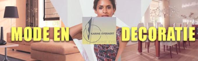 Mode en Decoratie Karine Everaert