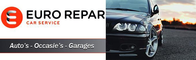 Garage Moris Euro Repair Car Service