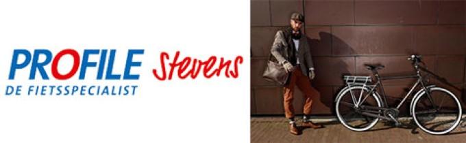 Profile Stevens