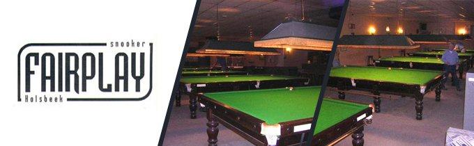 Snooker Fairplay