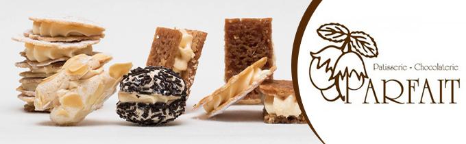 Chocolaterie Parfait