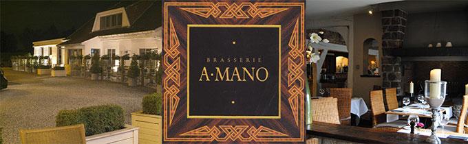 Brasserie A-Mano