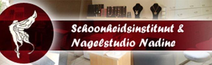Schoonheidsinstituut & Nagelstudio Nadine