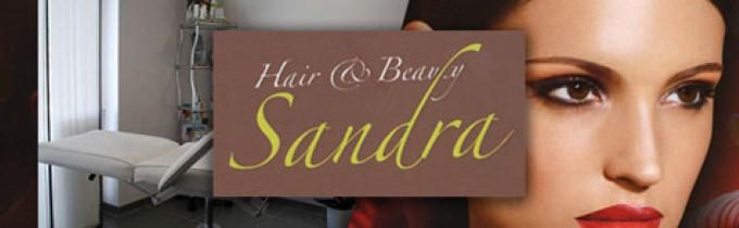 Hair & Beauty Sandra