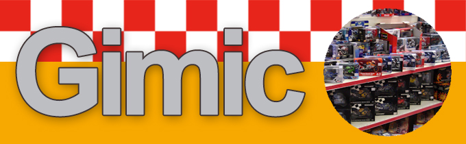 Gimic