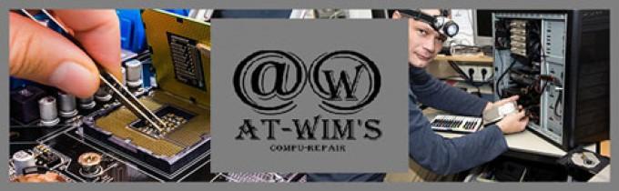 At - Wim's compu repair
