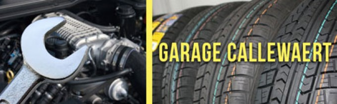 Garage Callewaert