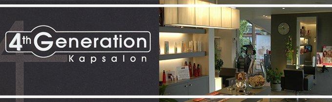 4th Generation Kapsalon