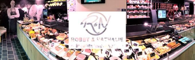 Kwaliteitsslagerij Robby & Nathalie
