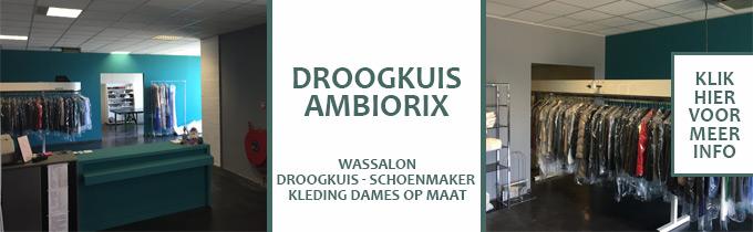 Droogkuis Ambiorix