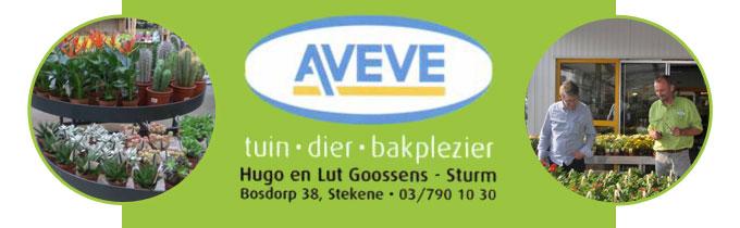 Aveve Hugo en Lut Goossens - Sturm