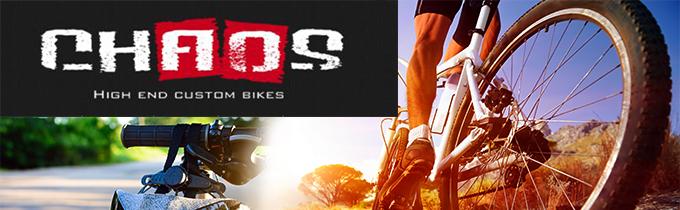Chaos-Carbon Bikes BVBA