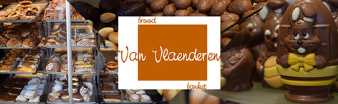 Brood & Banket Van Vlaenderen
