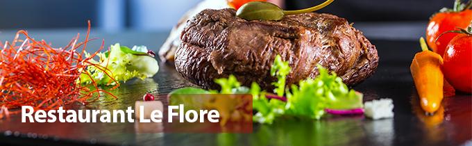 Restaurant Le Flore
