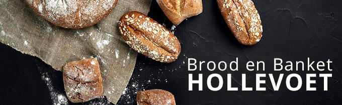 Brood en Banket Hollevoet
